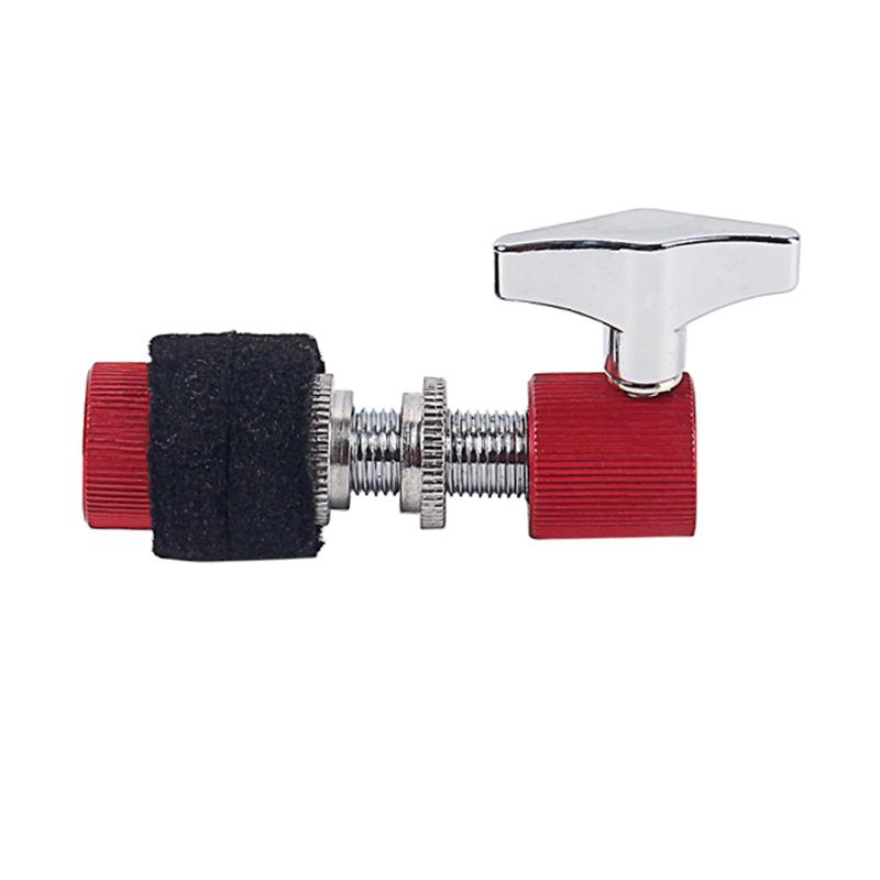 Metall Hi-Hat Clutch  Hi-Hat Kupplung  für Hi-Hat Becken Instrumententeile