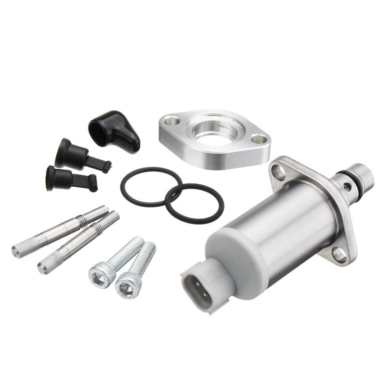 Opel Opel Astra Mk5 H 1.7 Cdti combustible regulador de presión de succión de válvula de control