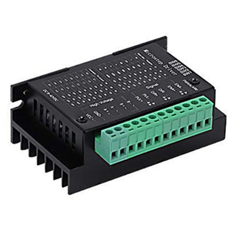 4-Satz-TB6600-4A-9-42V-Schritt-Motor-Treiber-CNC-Controller-Schritt-Motor-X8O4 Indexbild 6