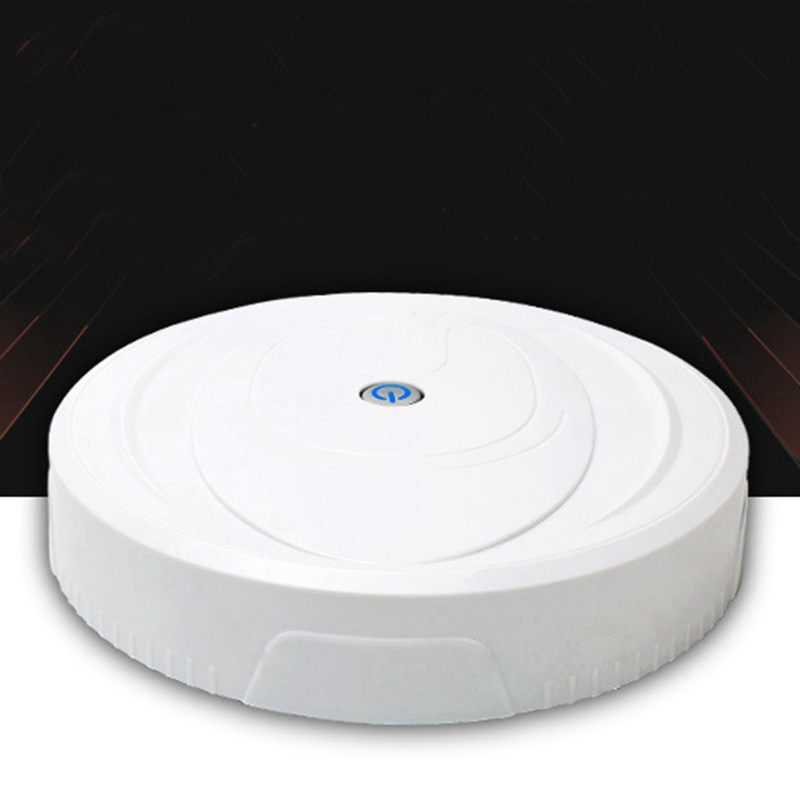 Full Automatic Mini Vacuuming Robot Vacuum Cleaner Sweep