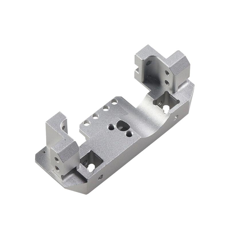 Metall-Aluminium-Lenkung-Getriebe-Winde-Vorne-Halterung-fuer-1-10-RC-Crawler-Y1N8 Indexbild 13