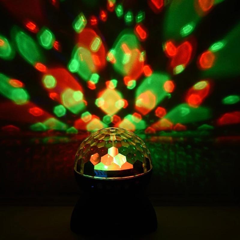 Star-Projekt-Master-BueHnen-Beleuchtung-Drahtlose-Bluetooth-Licht-Lautsprech-F5H6 Indexbild 2