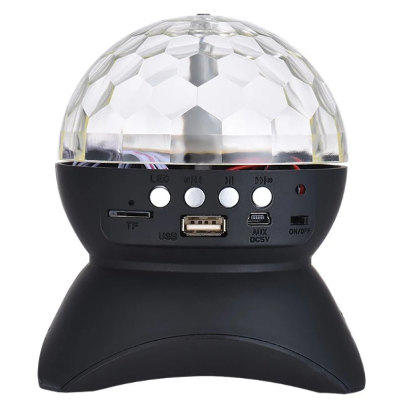 Star-Projekt-Master-BueHnen-Beleuchtung-Drahtlose-Bluetooth-Licht-Lautsprech-F5H6 Indexbild 4