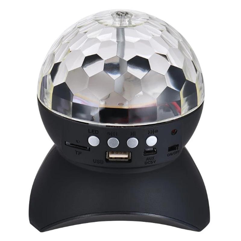 Star-Projekt-Master-BueHnen-Beleuchtung-Drahtlose-Bluetooth-Licht-Lautsprech-F5H6