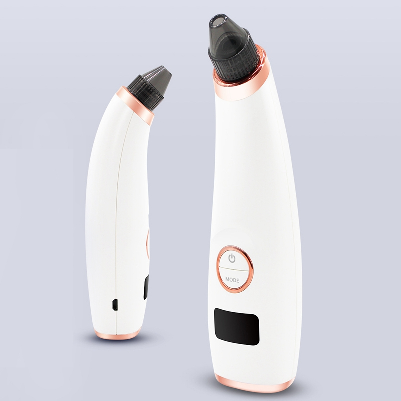 Electric-Acne-Extractor-Remover-Vacuum-Suction-Electric-Skin-Cleaner-Skin-CG2V6 thumbnail 8