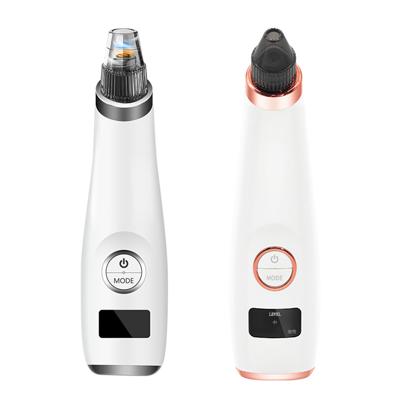 Electric-Acne-Extractor-Remover-Vacuum-Suction-Electric-Skin-Cleaner-Skin-CG2V6 thumbnail 10