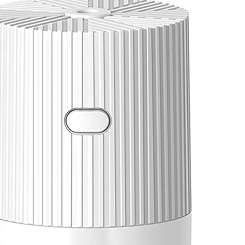 Mini-Cool-Nebel-Luft-Befeuchter-Tragbare-PersoeNliche-300Ml-und-7-Farben-LED-O4W2 Indexbild 2