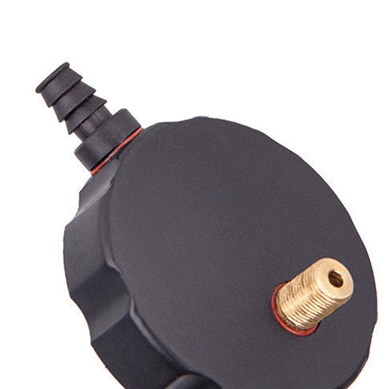 Mini-Barrel-Dispenser-System-Wasserhahn-Hand-Gemachtes-Bier-Anwendbar-oder-I1T8 Indexbild 4
