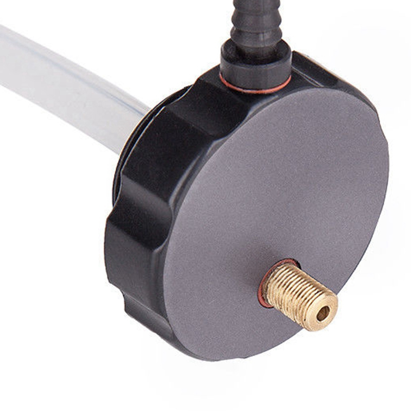 Mini-Barrel-Dispenser-System-Wasserhahn-Hand-Gemachtes-Bier-Anwendbar-oder-I1T8 Indexbild 6