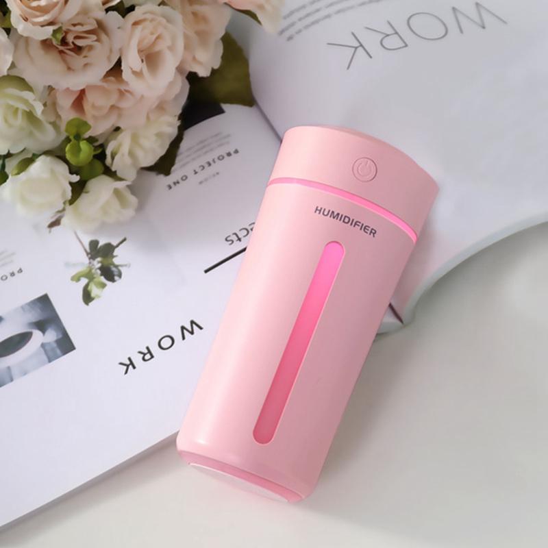 270-ML-Tasse-Luftbefeuchter-USB-Aroma-ATherisches-OL-Diffusor-fuer-Hom-Z7R8 Indexbild 29