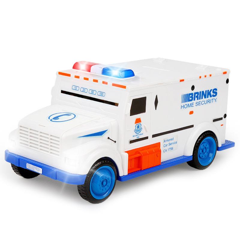 Car-Piggy-Bank-Digital-Kids-Toy-Money-Box-Saving-Deposit-Boxes-Electronic-T-Z1T4 thumbnail 2