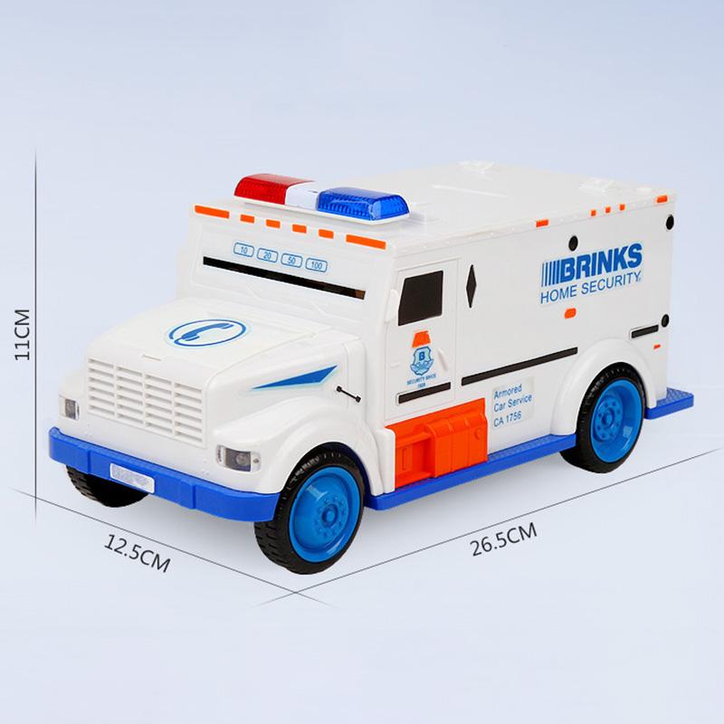 Car-Piggy-Bank-Digital-Kids-Toy-Money-Box-Saving-Deposit-Boxes-Electronic-T-Z1T4 thumbnail 5