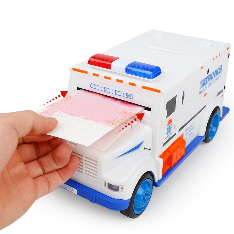 Car-Piggy-Bank-Digital-Kids-Toy-Money-Box-Saving-Deposit-Boxes-Electronic-T-Z1T4 thumbnail 6