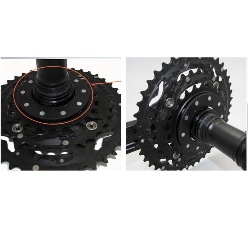 Elektrischer-Fahrrad-Sensor-10-Magnetischer-Punkt-Sensor-Leistungs-Sensor-M-X1B8 Indexbild 5