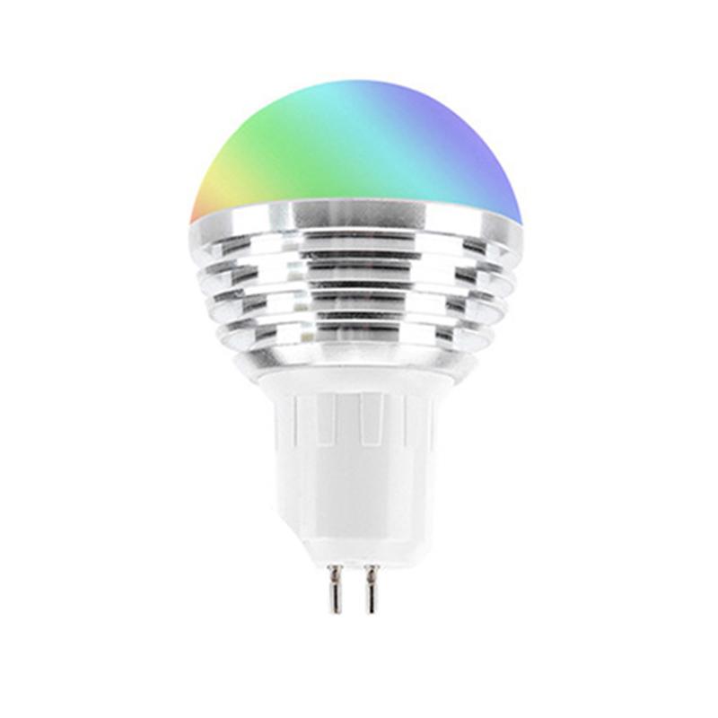 2X-Wifi-Smart-Bulb-LED-Licht-6W-Intelligente-Steuerung-fuer-Alexa-fuer-Google-U8X5 Indexbild 4