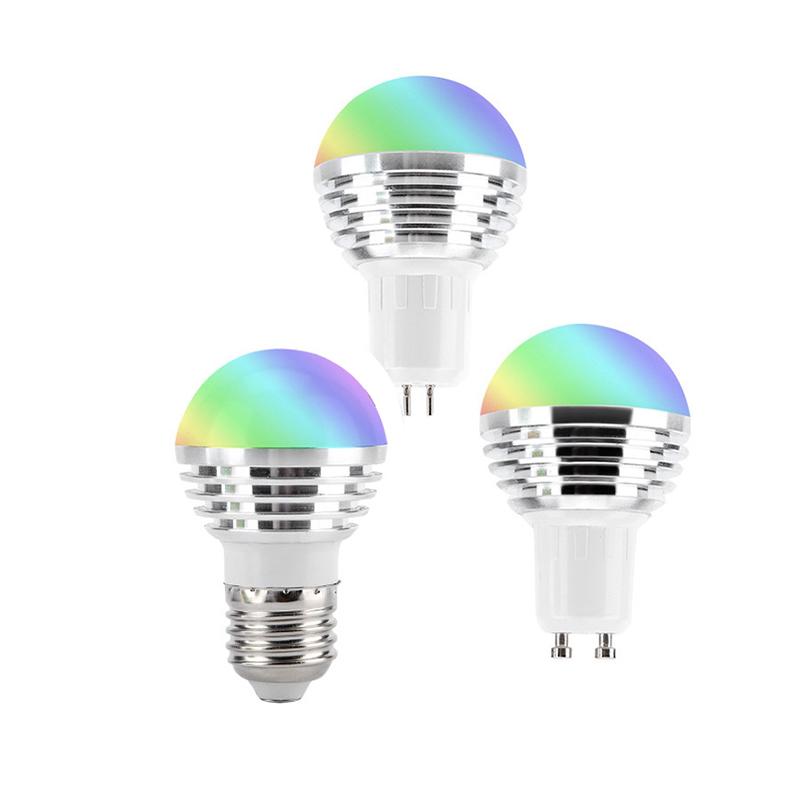 Wifi-Smart-Bulb-LED-Licht-6W-Intelligente-Steuerung-fuer-Alexa-fuer-Google-Ho-X3T1 Indexbild 10