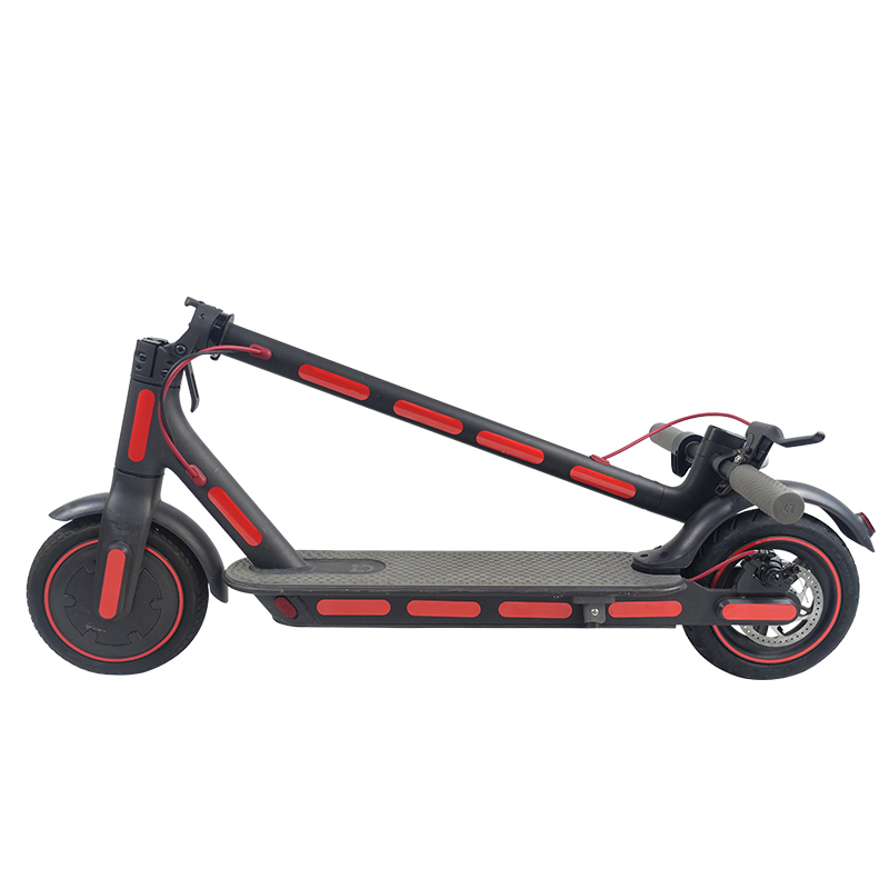 Protective-Reflective-Sticker-for-Xiaomi-Mijia-M365-Electric-Scooter-Skateb-U9L9 thumbnail 7