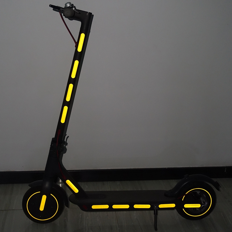Protective-Reflective-Sticker-for-Xiaomi-Mijia-M365-Electric-Scooter-Skateb-U9L9 thumbnail 24