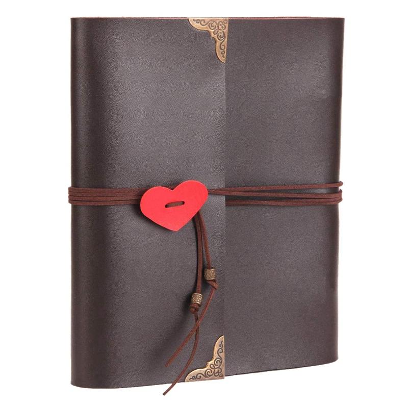 Personalised Condolence Memorial Photo Album Scrapbook//Memory Gift With Box