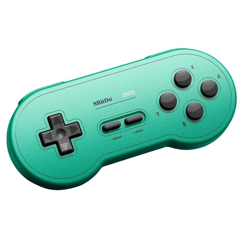 8Bitdo-Sn30-GP-Bluetooth-Gamepad-Controller-for-Nintendo-Switch-Windows-MacK5N5 thumbnail 3