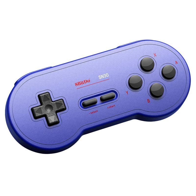 8Bitdo-Sn30-GP-Bluetooth-Gamepad-Controller-for-Nintendo-Switch-Windows-MacK5N5 thumbnail 11