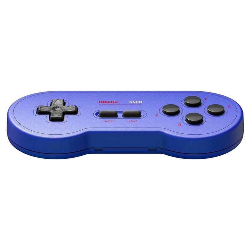 8Bitdo-Sn30-GP-Bluetooth-Gamepad-Controller-for-Nintendo-Switch-Windows-MacK5N5 thumbnail 12
