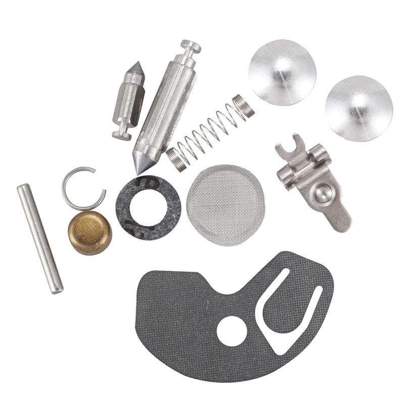 Carburetor-Rebuild-Kit-Gasket-Diaphragm-K10-WAT-K20-WAT-for-Carb-STIHL-Husq-S5O2 thumbnail 8