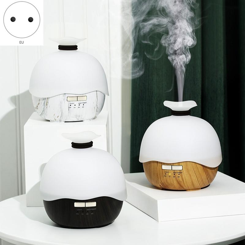 400-ML-Aromatherapie-Diffusor-Luftbefeuchter-Luft-Aroma-Diffusor-Maschine-U9H9 Indexbild 3