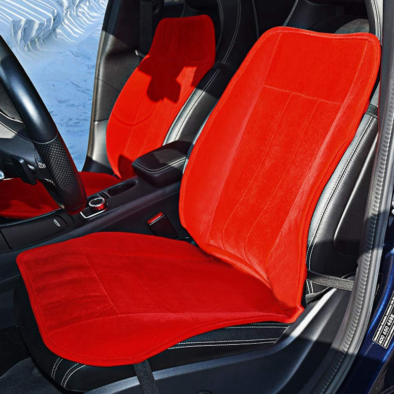 2Pcs-12V-Car-Seat-Heated-Cover-Heated-Seat-Cushion-with-Intelligent-Temper-W4H6 thumbnail 6