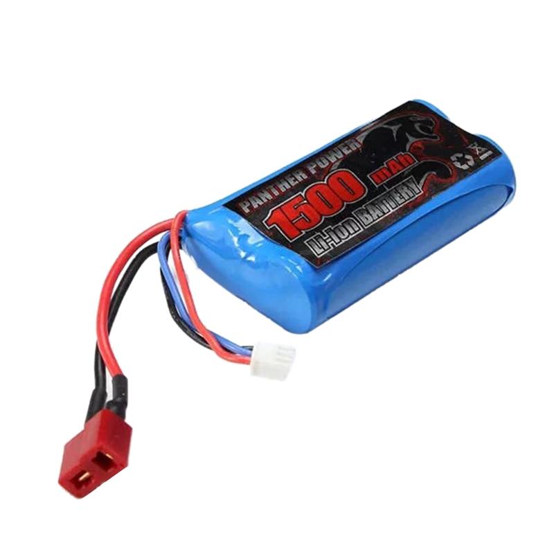 1631-1-16-2-4G-EleCtrico-4WD-Control-Remoto-CamioN-Juguetes-para-NinOs-Ench-R2I1 miniatura 12