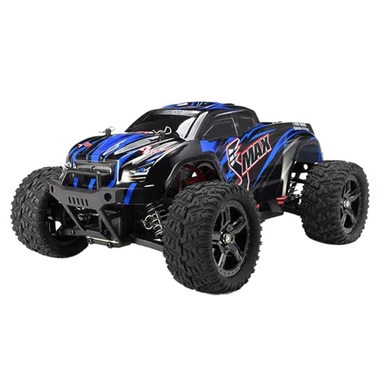 1631-1-16-2-4G-EleCtrico-4WD-Control-Remoto-CamioN-Juguetes-para-NinOs-Ench-R2I1 miniatura 10