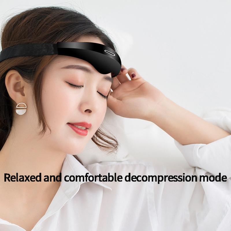 Schlaflosigkeit-Instrument-Schlaf-Kopfmassage-Maske-MigraeNe-Linderung-J7E5 Indexbild 10