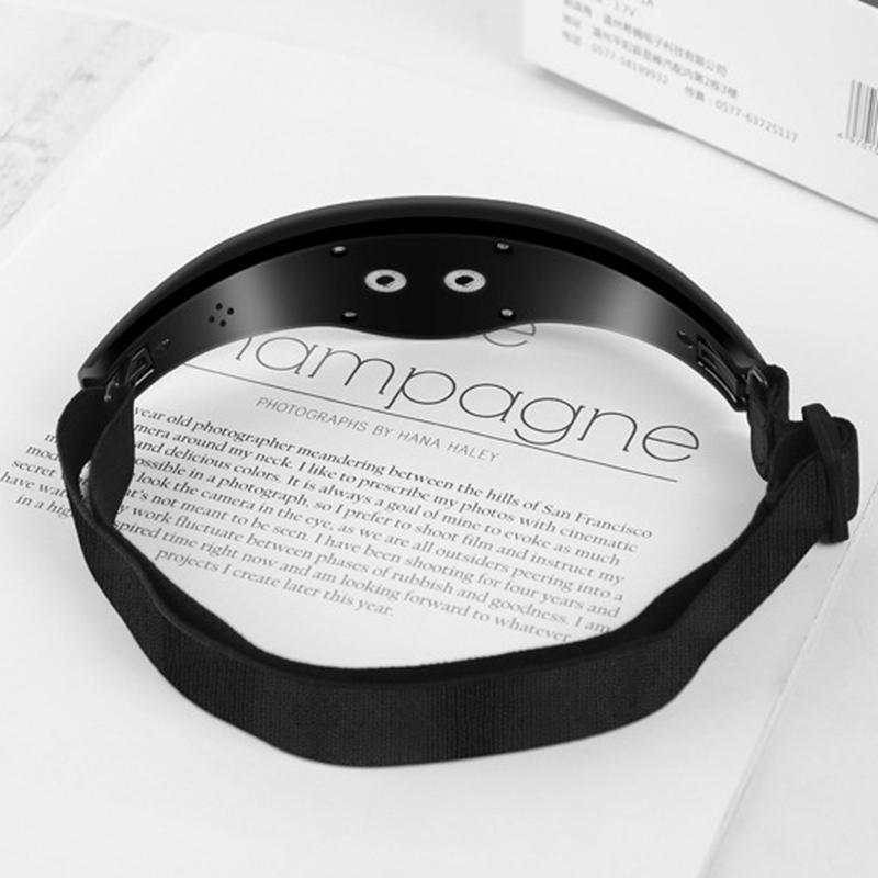 Schlaflosigkeit-Instrument-Schlaf-Kopfmassage-Maske-MigraeNe-Linderung-J7E5 Indexbild 14
