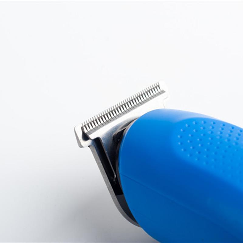 miniature 16 - ÉLectrique Tondeuse Sans Fil ÉLectrique Tondeuse à Cheveux Hommes Rasoir Bar hu3