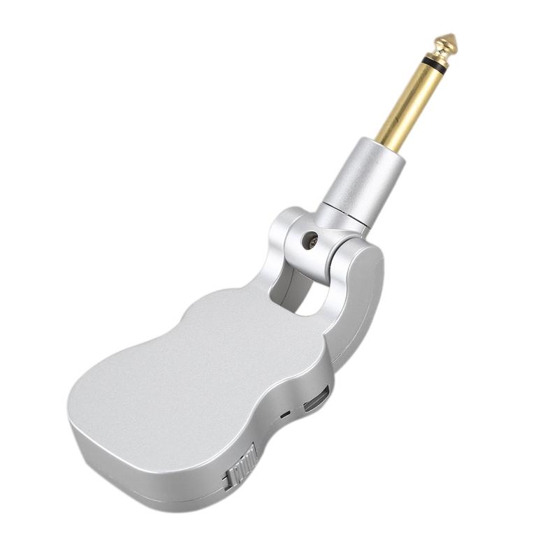 Trasmettitore-Da-2-4-GHz-per-Sistema-di-Chitarra-Wireless-per-Basso-per-Chi-I5H9 miniatura 21