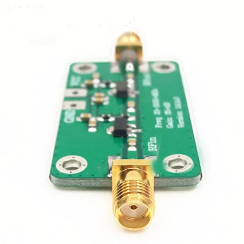 20-3000MHz-Breitband-HF-Rauscharmer-Hochfrequenz-VerstaeRker-LNA-VerstaeRkung-N6E4 Indexbild 6