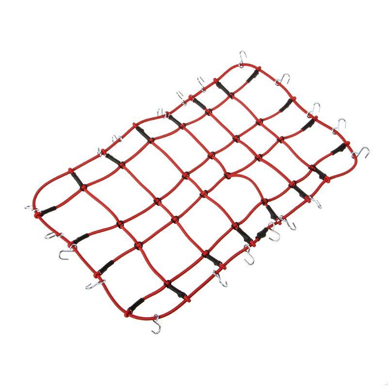 Nylon-Rope-GepaeCktraeGer-Net-fuer-1-10-RC-Crawler-Auto-TRX4-Defender-Bronco-R-D8O4 Indexbild 4
