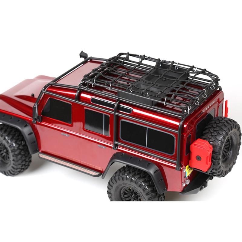 Nylon-Rope-GepaeCktraeGer-Net-fuer-1-10-RC-Crawler-Auto-TRX4-Defender-Bronco-R-D8O4 Indexbild 7