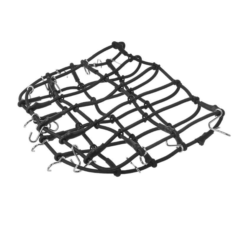 Nylon-Rope-GepaeCktraeGer-Net-fuer-1-10-RC-Crawler-Auto-TRX4-Defender-Bronco-R-D8O4 Indexbild 16