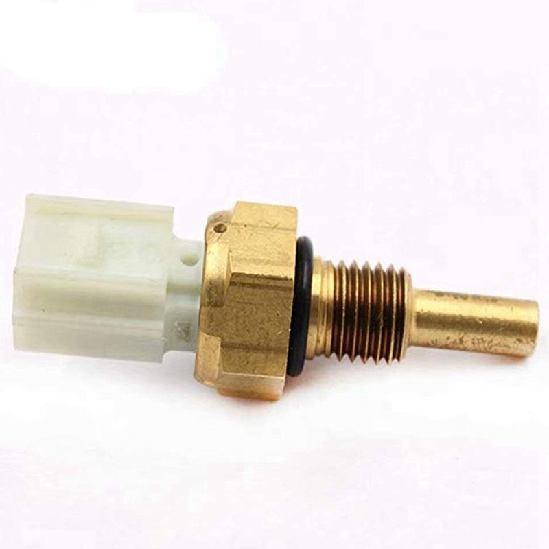 5X(37870RWCA01 Car Engine Coolant Temperature Sensor For