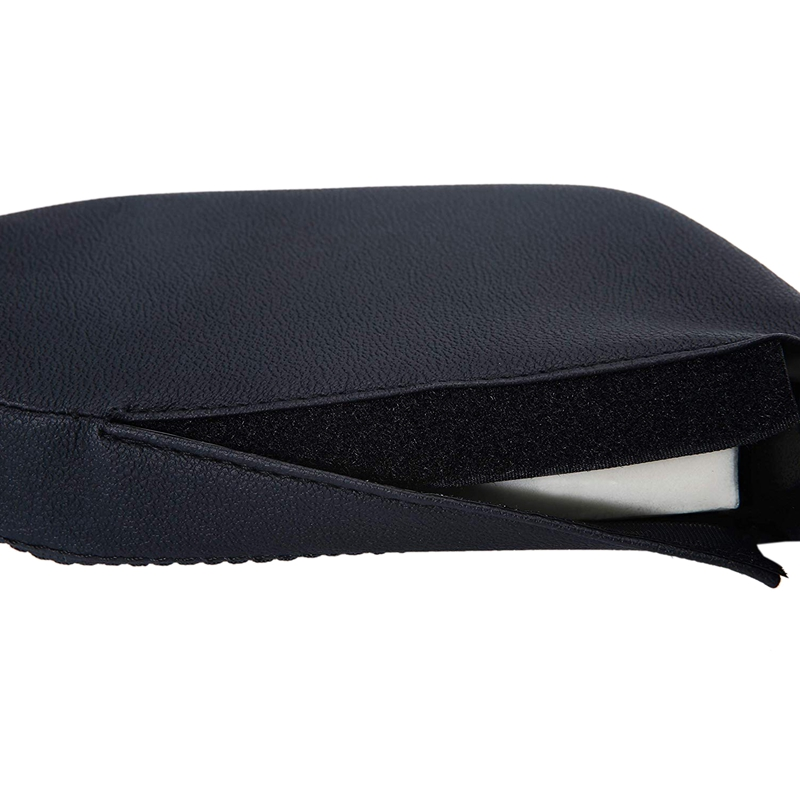 Car-Headrest-Nap-Support-Fitted-Seat-Pillow-Car-Functional-Travel-Car-Acce-J2L2 thumbnail 4