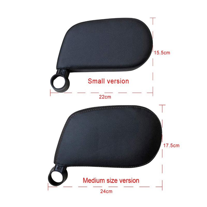 Car-Headrest-Nap-Support-Fitted-Seat-Pillow-Car-Functional-Travel-Car-Acce-J2L2 thumbnail 15