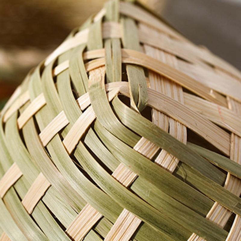 Kreative-Hand-Gemachte-NatueRliche-Bambus-Weben-Ablage-Korb-Container-fuer-Sn-W1M5 Indexbild 5