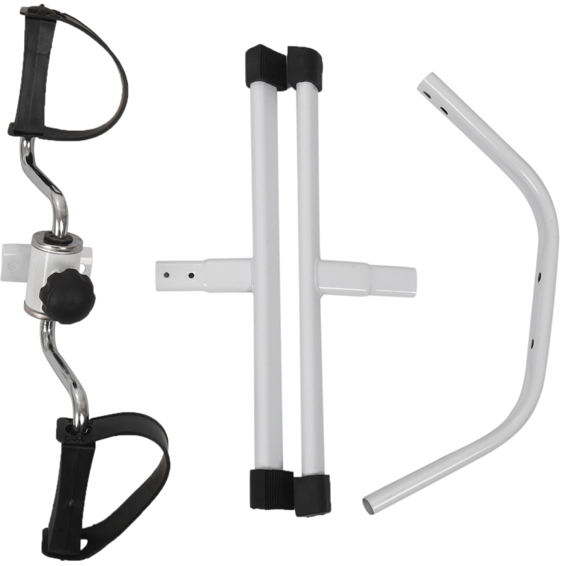 280571 1 - MáQuina de Culturismo Mini Bicicleta EstáTica para el Hogar Entrenador de R U3N3