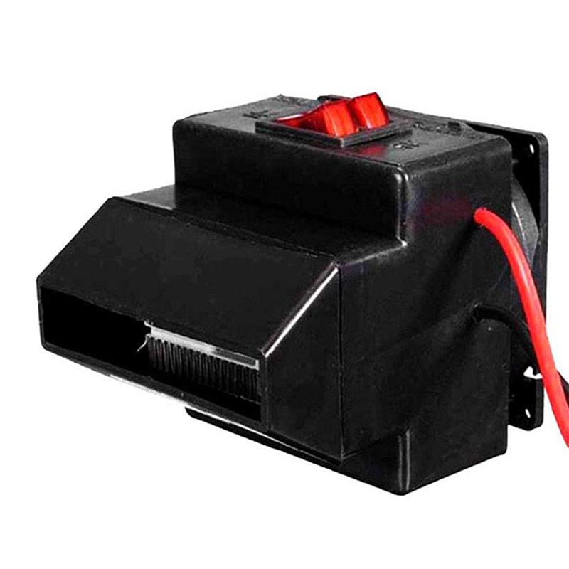 Keramik Auto Auto Lkw Heizl/üfter Tragbare Heizung W/ärmer Fan 150 Watt 300 Watt Fenster Defroster 12 V Fahrzeug