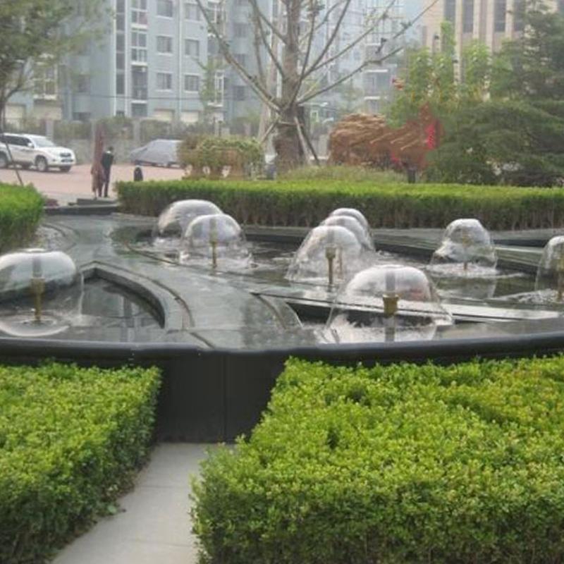 Farfly 2 St/üCke Messing Pilz Art Spring Brunnen D/üSen Garten Landschaft Spring Brunnen D/üSe Garten Teich Dekoration Brunnen Ausr/üStung 1//2 Zoll DN15 3//4 Zoll DN20