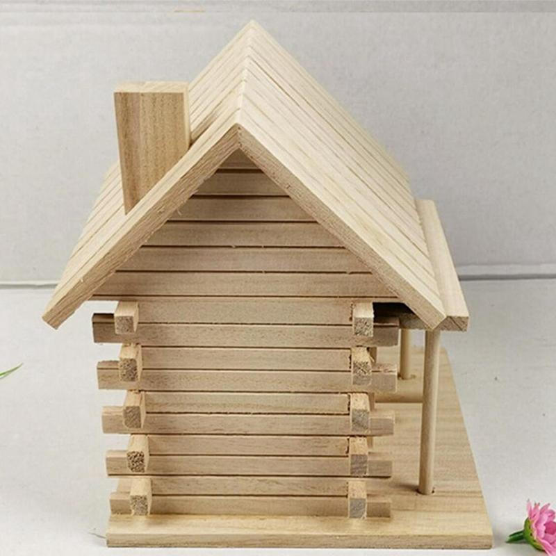 Maison-D-039-Oiseau-Mural-Nid-en-Bois-Nid-Dox-Maison-D-039-Oiseau-Maison-Oiseau-Boi-Z5K3 miniature 5