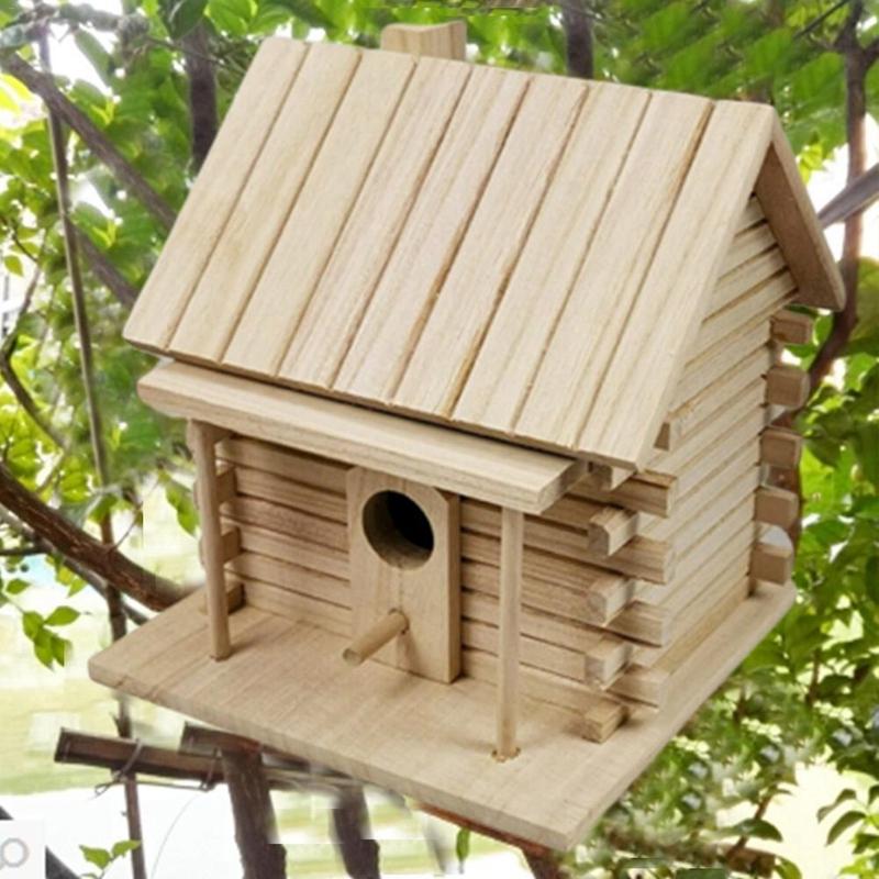 Maison-D-039-Oiseau-Mural-Nid-en-Bois-Nid-Dox-Maison-D-039-Oiseau-Maison-Oiseau-Boi-Z5K3