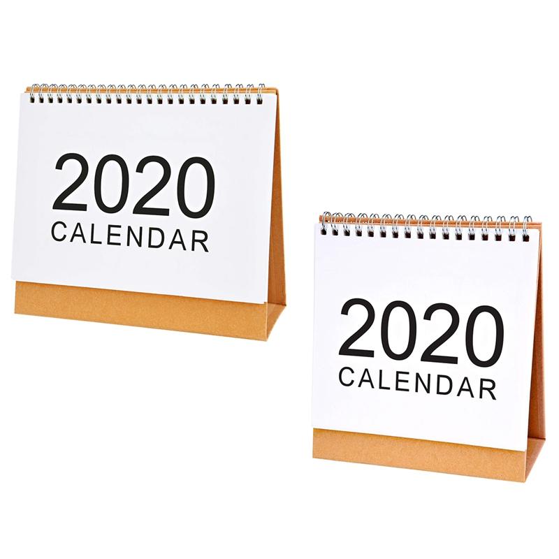 Escritorio-Calendario-de-Pared-Plan-Mensual-Planificador-Diario-Planificado-O6S5 miniatura 9