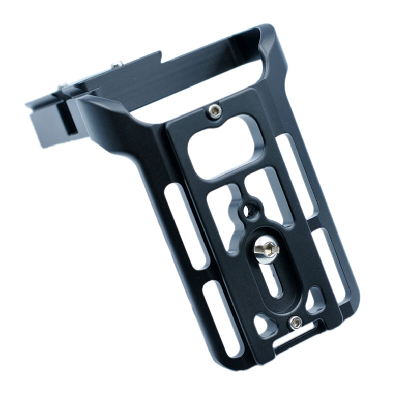 1//4 Special Vertical Quick Release L Plate L Bracket Holder for 1DXII 1DX